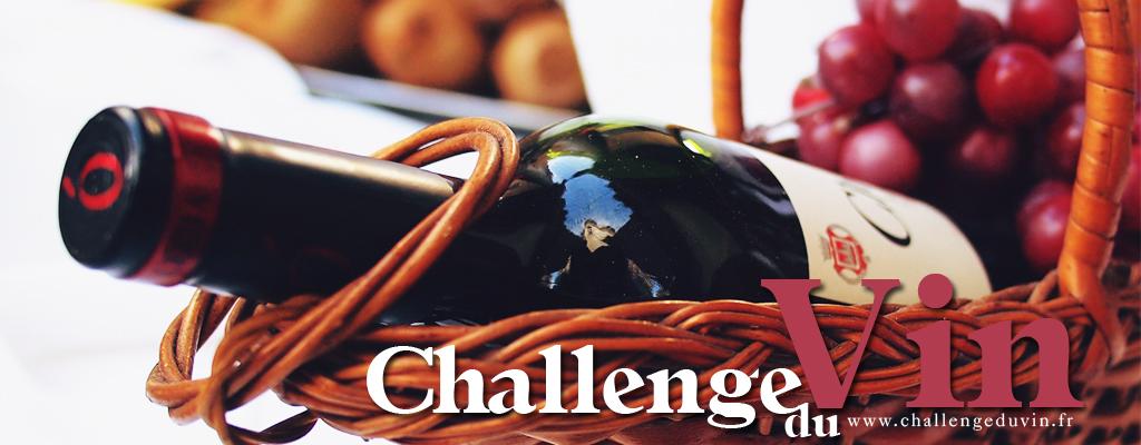 challenge du vin